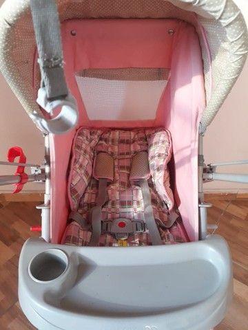 Carrinho de bebê ( menina ) - Foto 5
