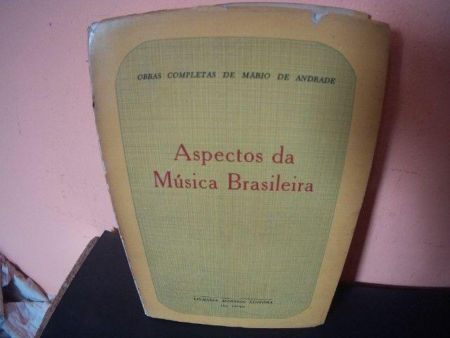 Coleção Livros de Musicas raros - Foto 2