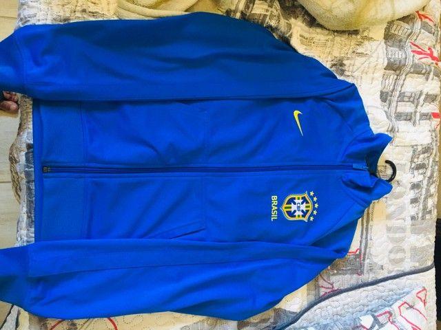 Vende-se blusa oficial do Brasil  - Foto 2