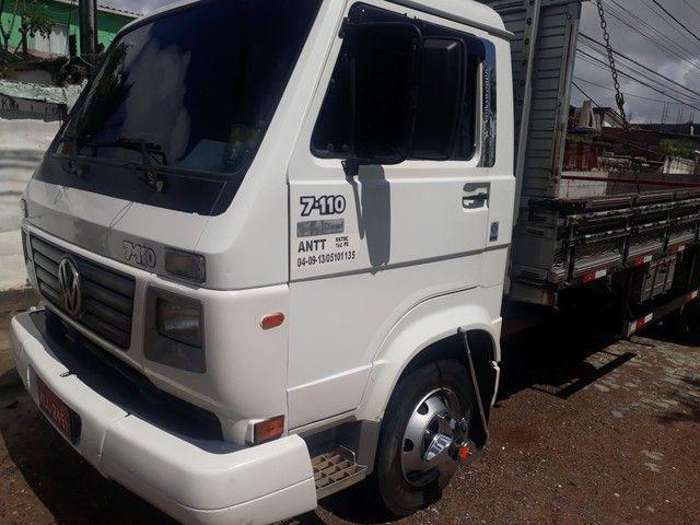 Caminhão vw 7110 EXTRA - Foto 4
