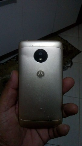 Moto G5 - Foto 3