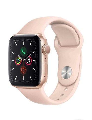 Apple Watch Series 4 40mm dourado