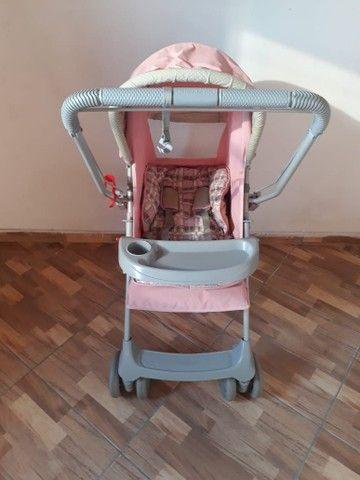 Carrinho de bebê ( menina ) - Foto 2