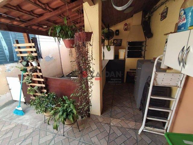 Casa com 2 dormitórios à venda, 65 m² por R$ 230.000,00 - Jardim Nova Iguaçu - Piracicaba/ - Foto 13