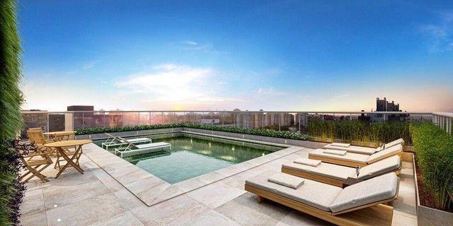 Apartamento à venda com 2 dormitórios em Jardim lindóia, Porto alegre cod:RG3798 - Foto 20