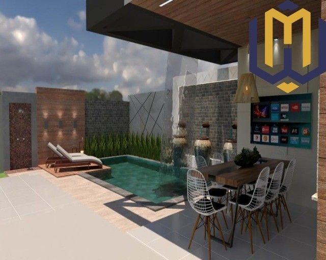 Casa de condomínio alto padrão em Maracanaú - Foto 4