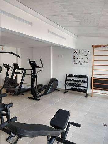 Residencial Vale D'Aldeia , 82 - 91m², 2 quartos - Boqueirão, Santos - SP - Foto 4