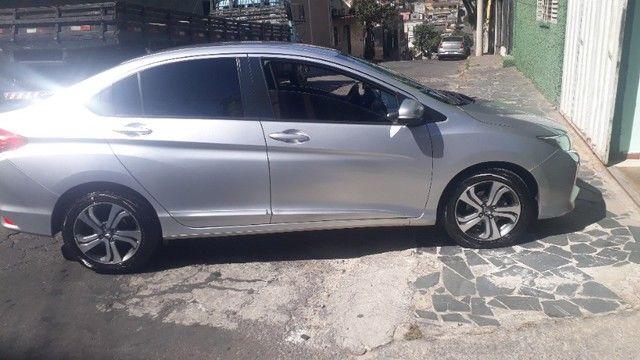 Honda City 2015 Automatico R$ 49,900,00 - Foto 17