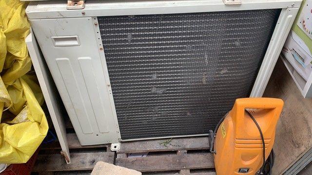 Ar condicionado ELGIN 30000 BTU/h  - Foto 6