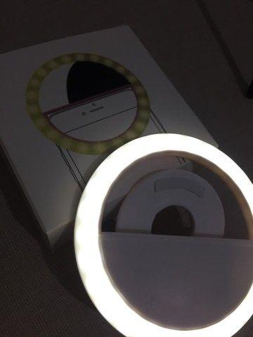 ring light selfie  - Foto 4