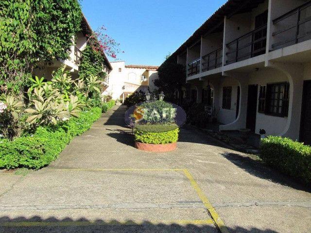 AZ-Casa com 2 quartos à venda, 75 m² - Jardim Flamboyant - Cabo Frio/RJ(CA0663) - Foto 16