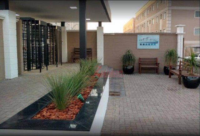 Apartamento com 2 dormitórios à venda, 45 m² por R$ 133.000,00 - Piracicamirim - Piracicab - Foto 16