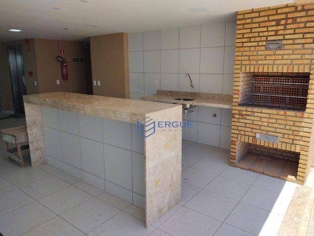 Apartamento com 2 dormitórios à venda, 56 m² por R$ 317.817,92 - Jacarecanga - Fortaleza/C - Foto 14