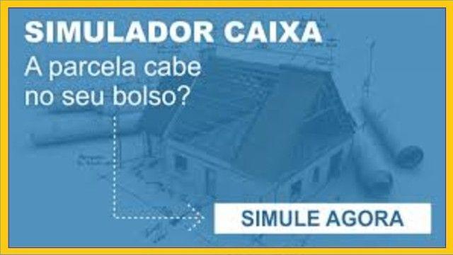 ..Saia do aluguel! Entrada a partir de 400 reais. Apartamentos 2 quartos - Foto 10