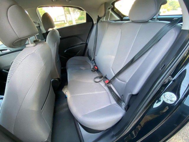 HB20 Premium automático 1.6 2013 abx da fipe  - Foto 10