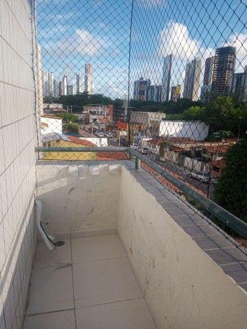 Apartamento para alugar com 3 dormitórios em Tambaú, João pessoa cod:18536 - Foto 9