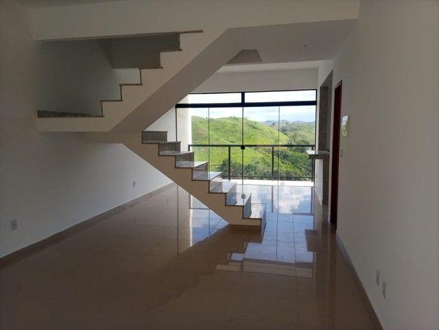 Excelente casa 3 quartos 1 suíte no Jardim Suiça - Volta Redonda