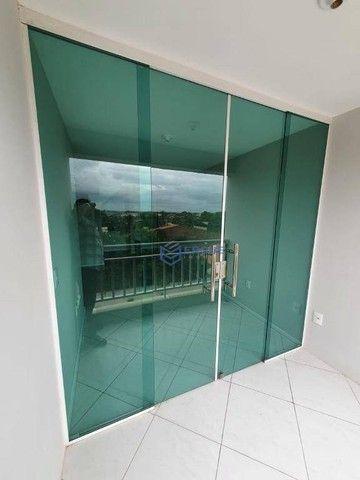 Cobertura com 3 dormitórios, 110 m² - venda por R$ 235.000,00 ou aluguel por R$ 1.100,00/m - Foto 6