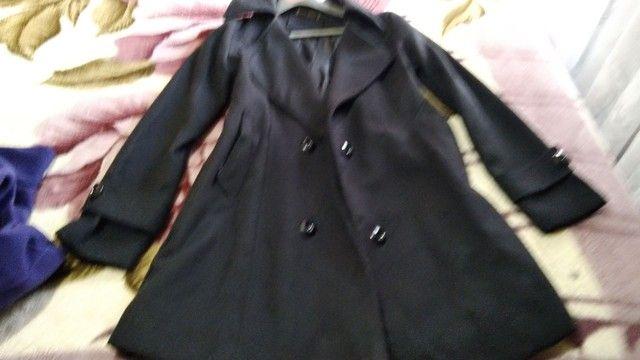 Vendo casaco - Foto 2