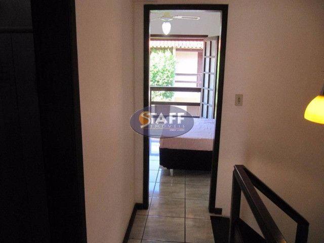 AZ-Casa com 2 quartos à venda, 75 m² - Jardim Flamboyant - Cabo Frio/RJ(CA0663) - Foto 15