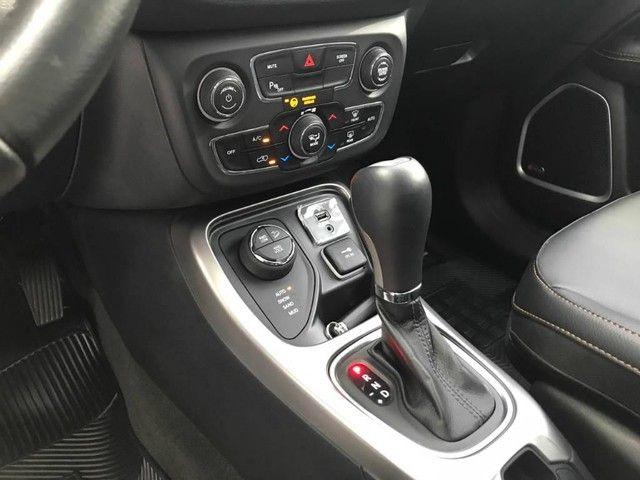 Jeep Compass Longitude 2.0 4x4 Diesel - Foto 6