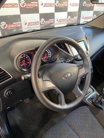 Hyundai Hb20 Comfort Plus 1.0 Flex Manual - Foto 14