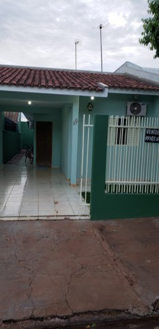 Casa Jardim Monte Cristo, Paiçandu  - Foto 2