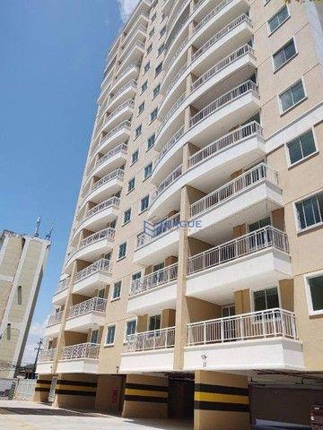Apartamento com 2 dormitórios à venda, 56 m² por R$ 317.817,92 - Jacarecanga - Fortaleza/C - Foto 3
