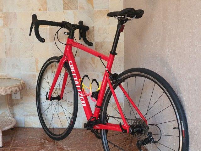 Specialized speed bike zerada