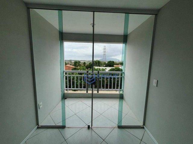 Cobertura com 3 dormitórios, 110 m² - venda por R$ 235.000,00 ou aluguel por R$ 1.100,00/m - Foto 5