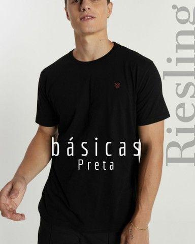 Camiseta basica  - Foto 3