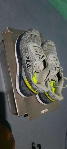 Sapato fila seminovo  - Foto 4