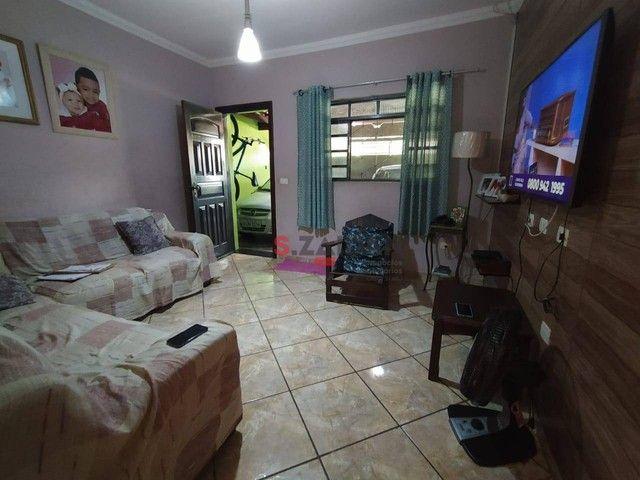 Casa com 2 dormitórios à venda, 65 m² por R$ 230.000,00 - Jardim Nova Iguaçu - Piracicaba/
