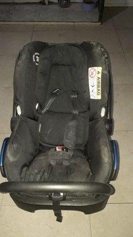 Cadeirinha infantil de automóvel da Maxi Cost - Foto 3