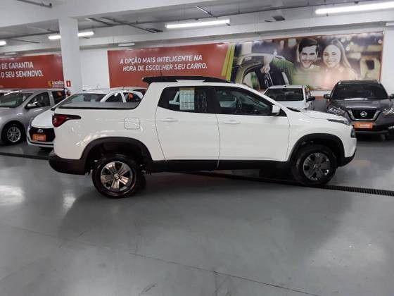 FIAT TORO 2019/2020 1.8 16V EVO FLEX FREEDOM AT6 - Foto 9