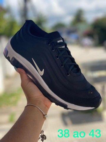 Tênis Masculino Nike e Adidas Lançamento