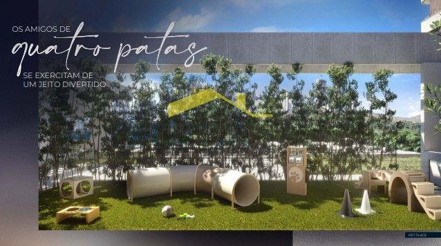 Apartamento à venda, 3 quartos, 1 suíte, 2 vagas, VALE DO SERENO - NOVA LIMA/MG - Foto 16
