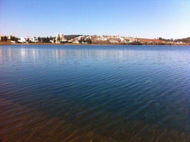 Terreno à venda em Alphaville - lagoa dos ingleses, Nova lima cod:ALP1679 - Foto 3