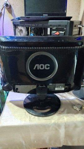 "Monitor AOC 19"" - Foto 2"