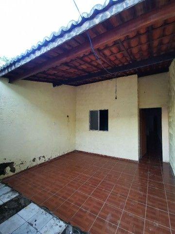 Vendo casa Bairro Tiradentes Juazeiro do Norte