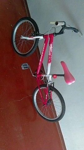Bicicleta infantil nova - Foto 2