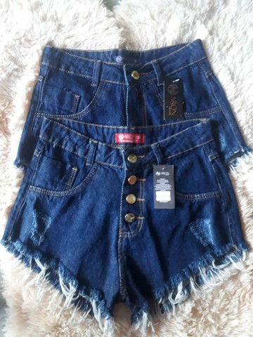 Saia jeans  - Foto 4