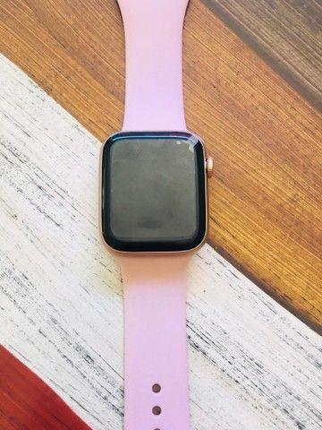 OFERTA Smartwatch iwo W26 tela infinita  - Foto 2