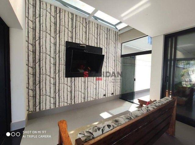 Casa com 3 dormitórios à venda, 290 m² por R$ 2.050.000,00 - Reserva do Engenho - Piracica - Foto 10