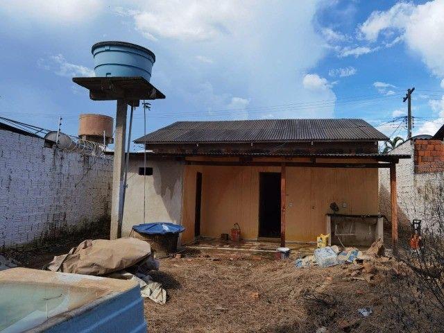 Vendo Casa pronta para morar. (No ponto para financiar)  - Foto 3