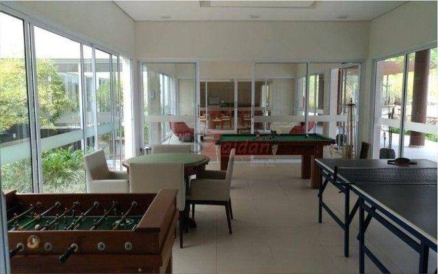 Casa com 3 dormitórios à venda, 180 m² por R$ 1.055.000,00 - Residencial Villa D?Aquila -  - Foto 19
