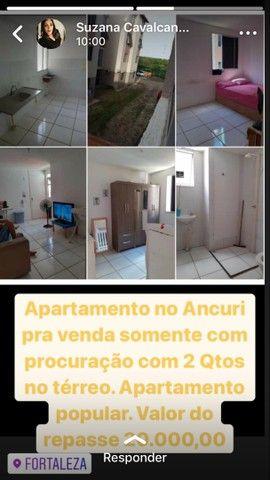 Apartamento pra vender  - Foto 2