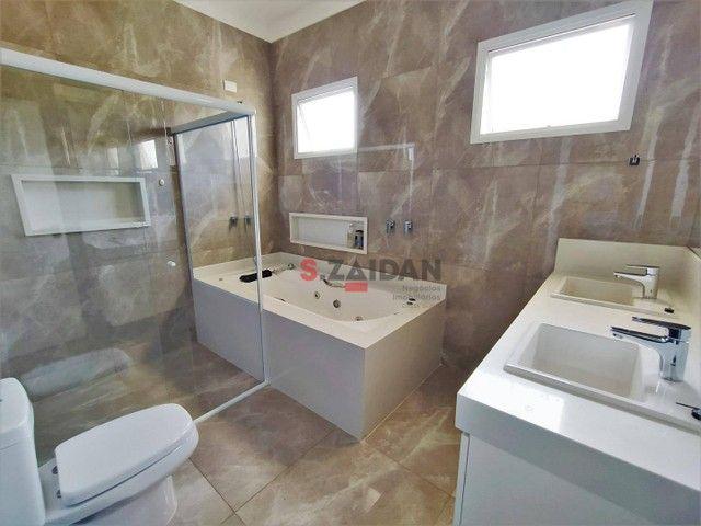 Casa com 3 dormitórios à venda, 300 m² por R$ 1.800.000,00 - Colinas do Piracicaba (Ártemi - Foto 15