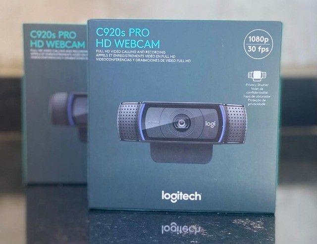 Webcam c920 c920s c922 c270 Streamcam  - Foto 4