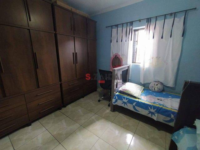 Casa com 2 dormitórios à venda, 65 m² por R$ 230.000,00 - Jardim Nova Iguaçu - Piracicaba/ - Foto 8